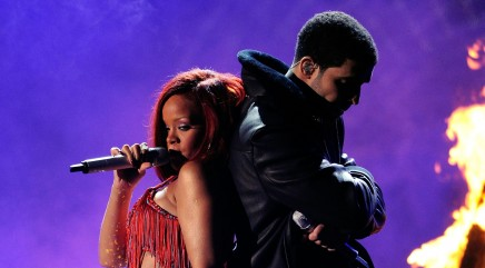 Who Drake blames for breakup with Rihanna