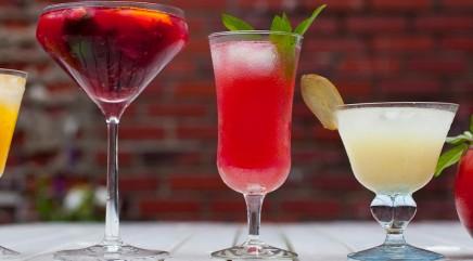 Delicious Cinco de Mayo cocktail recipes