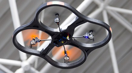 Drone maker set to release latest creation