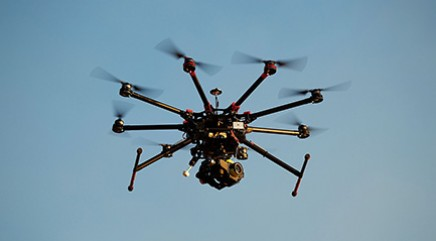 Personal drones: What's legal?