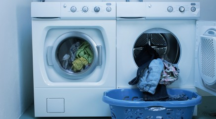 5 things you should never put in the dryer