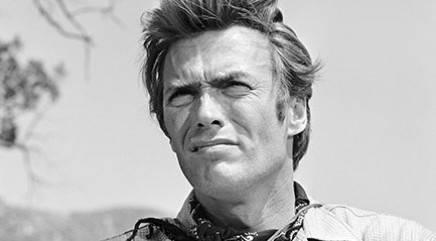 Clint Eastwood's rise to fame