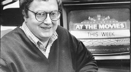 Roger Ebert's biggest regret