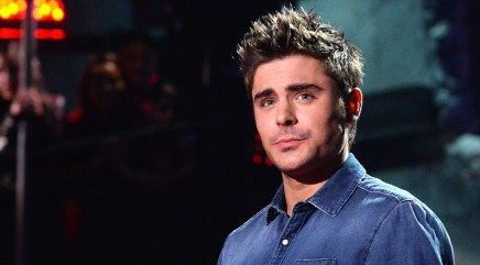Star who changed Zac Efron's life
