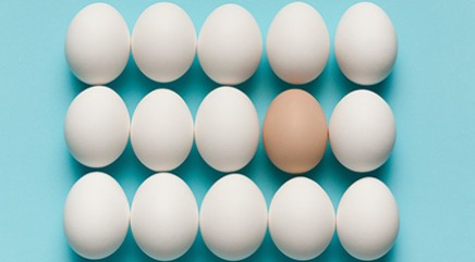Are egg whites the secret to great skin?