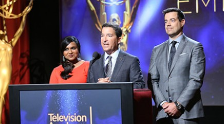 2014 Emmy nominees are ...