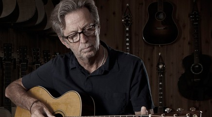 Eric Clapton: 'Call Me the Breeze'