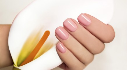 Essie's tips for the perfect manicure