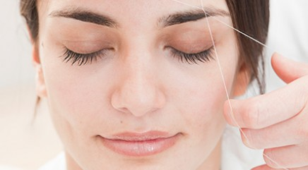 The secret to perfect brows