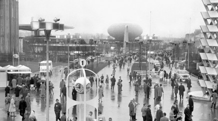 What happened to the World's Fair?