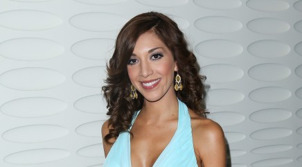 'Teen Mom' Farrah Abraham talks price of fame