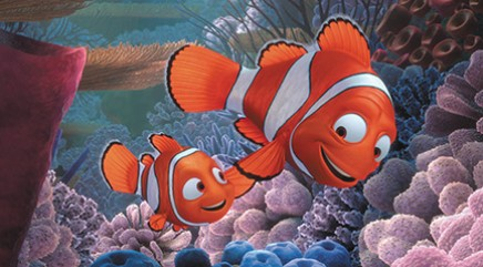 5 things you didn't know about Pixar films