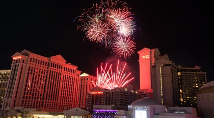 The best cities in America to watch Fourth of July fireworks are ...