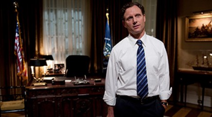 Goldwyn's inspiration for 'Scandal' character