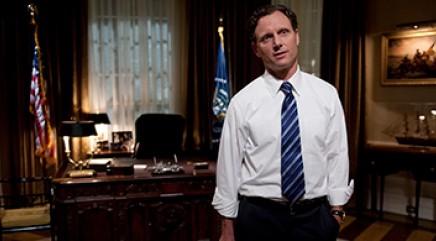 Goldwyn's inspiration for 'Scandal' character