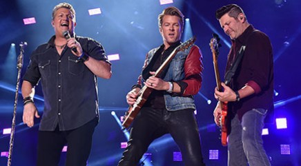 What Rascal Flatts thinks country music needs