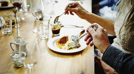 Study says your food may taste better if you make 1 move unrelated to cooking