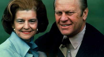 How Betty Ford saved countless lives