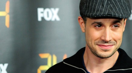 Prinze Jr.'s choice words for '24' star