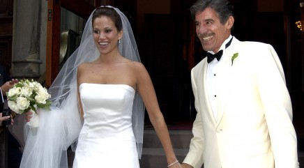 Geraldo Rivera discusses being faithful to wife