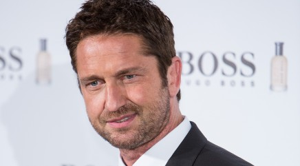Gerard Butler, 46, linked to 25-year-old singer