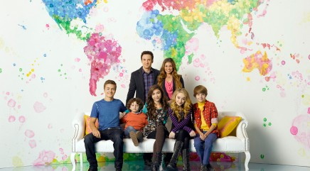 5 things to know about 'Girl Meets World'