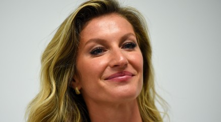 Unbelievable amount Gisele makes per day