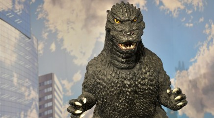 Why the new 'Godzilla' is worth seeing