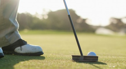 Golf gadgets for getting your swing back