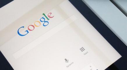 Most popular Google searches per state