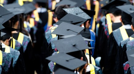 Real talk for recent graduates