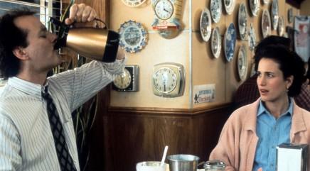 Andie MacDowell looks back at 'Groundhog Day'
