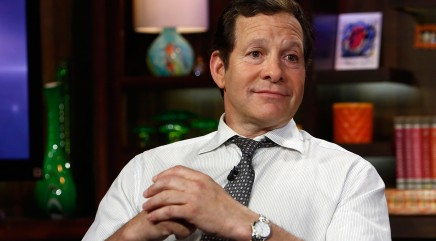 80s icon Steve Guttenberg has a big regret