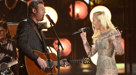 Gwen Stefani reveals the moment she witnessed Blake Shelton the most 'upset'