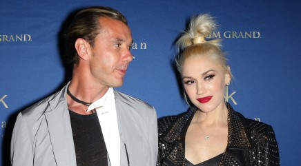 Why Rossdale and Stefani won't split