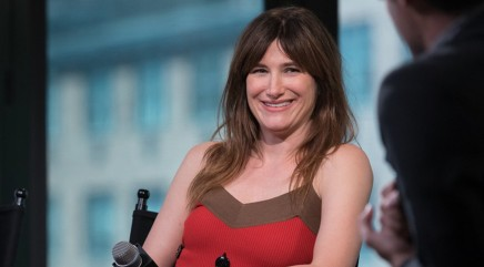 Kathryn Hahn on why 'Bad Moms' is 'cathartic'