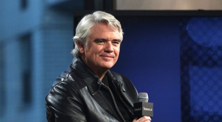 Michael Harney reveals what drew him to his 'Bad Hurt' role