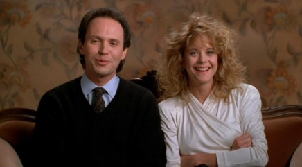 25th anniversary of 'When Harry Met Sally' and more