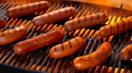 Americans will eat a jaw-dropping number of hot dogs this Fourth of July