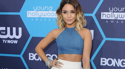 The best looks from the Young Hollywood Awards