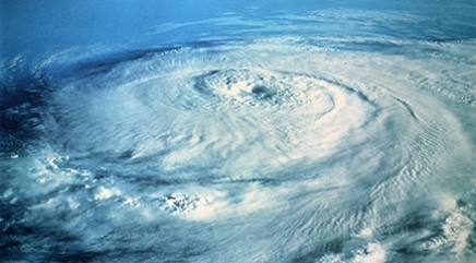 Why hurricanes with female names are deadlier