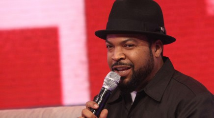 Ice Cube's advice on building success