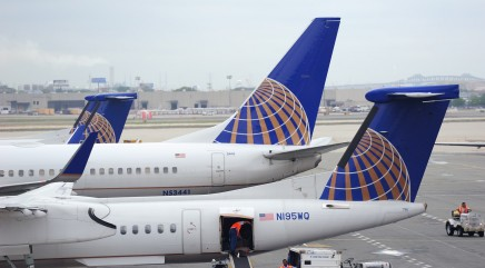 Family accuses United Airlines of racial profiling