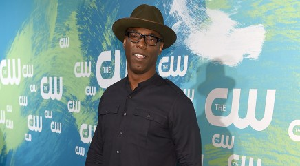 Isaiah Washington dishes on the season finale of 'The 100'
