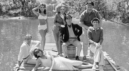 'Gilligan's Island' actress opens up about would-be romance with co-star