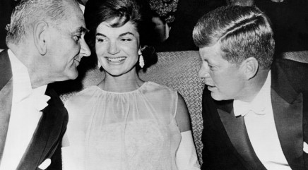 The story of Jacqueline Kennedy Onassis