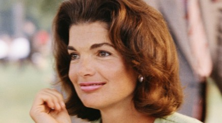What was important to Jackie O