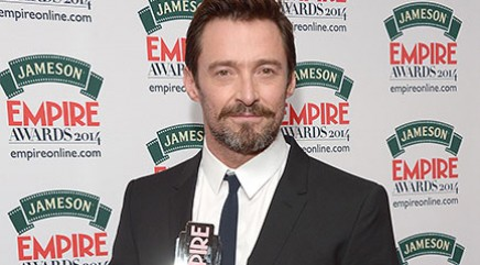 You'll never guess Jackman's first job