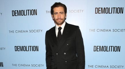 Jake Gyllenhaal steps out rocking an unexpected new look