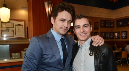 Hollywood's hottest celebrity brothers